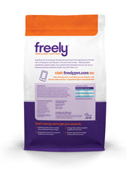 Freely Turkey Small Breed Dry Dog Food is Limited Ingredient and Grain Free