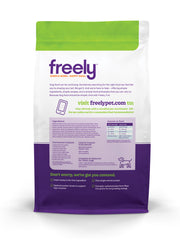 Freely Turkey Dry Dog Food is Limited Ingredient and Whole Grain