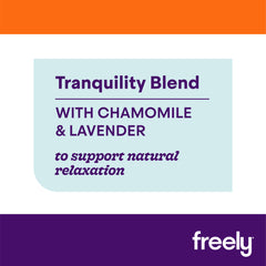 Freely Broth Turkey Cat Food Tranquility blend supports natural relaxation