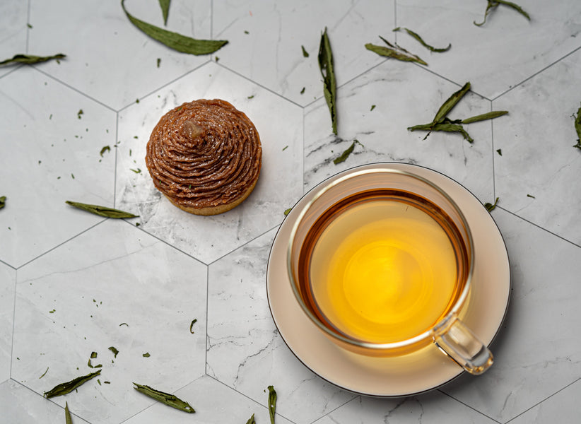 Chamomile: 6 Benefits of drinking Chamomile Tea