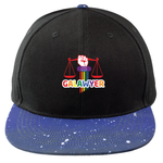 GA Lawyer Galaxy Hat