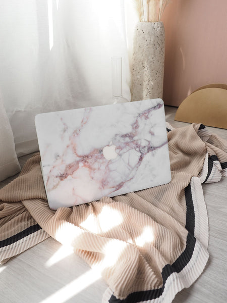 Nebula Marble Skin For Macbook (Front)