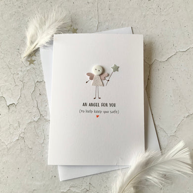 An Angel For You Card