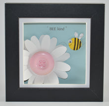 Load image into Gallery viewer, Bee Kind Mini Frame