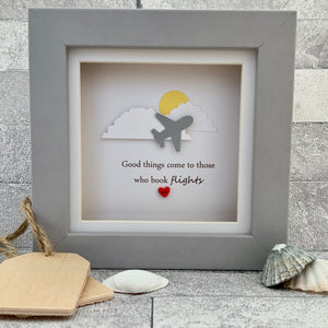 Good Things  Mini Frame