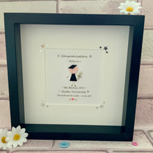 Load image into Gallery viewer, Personalised Graduation Frame