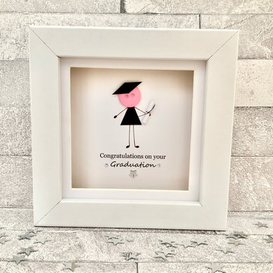 Graduation Mini Frame