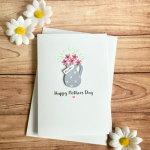 Happy Mother's Day - Personalised