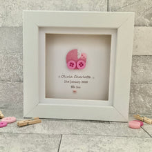 Load image into Gallery viewer, New Baby Personalised Mini Frame