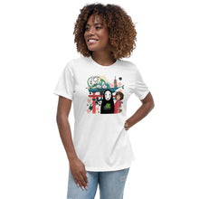 Load image into Gallery viewer, Women's Relaxed T-Shirt