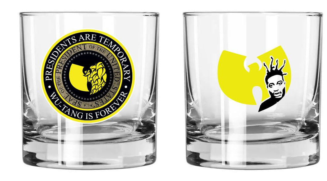 Debate This!   **1 glass**  (Pre-Order)