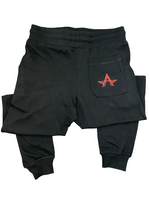 """The Brand"" Joggers (Black)"
