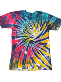 """The Brand"" T-Shirt (Tye-Dye)"