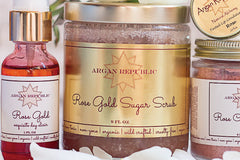 Argan Republic