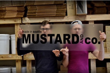 Mustard and Co.