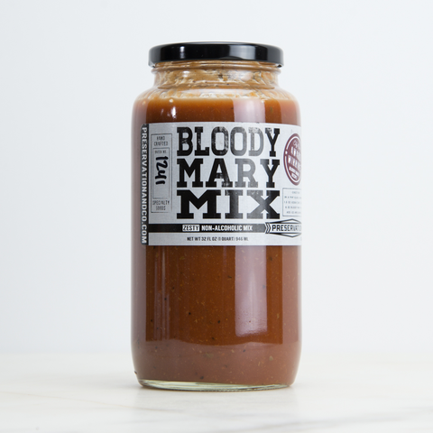 Original Bloody Mary Mix