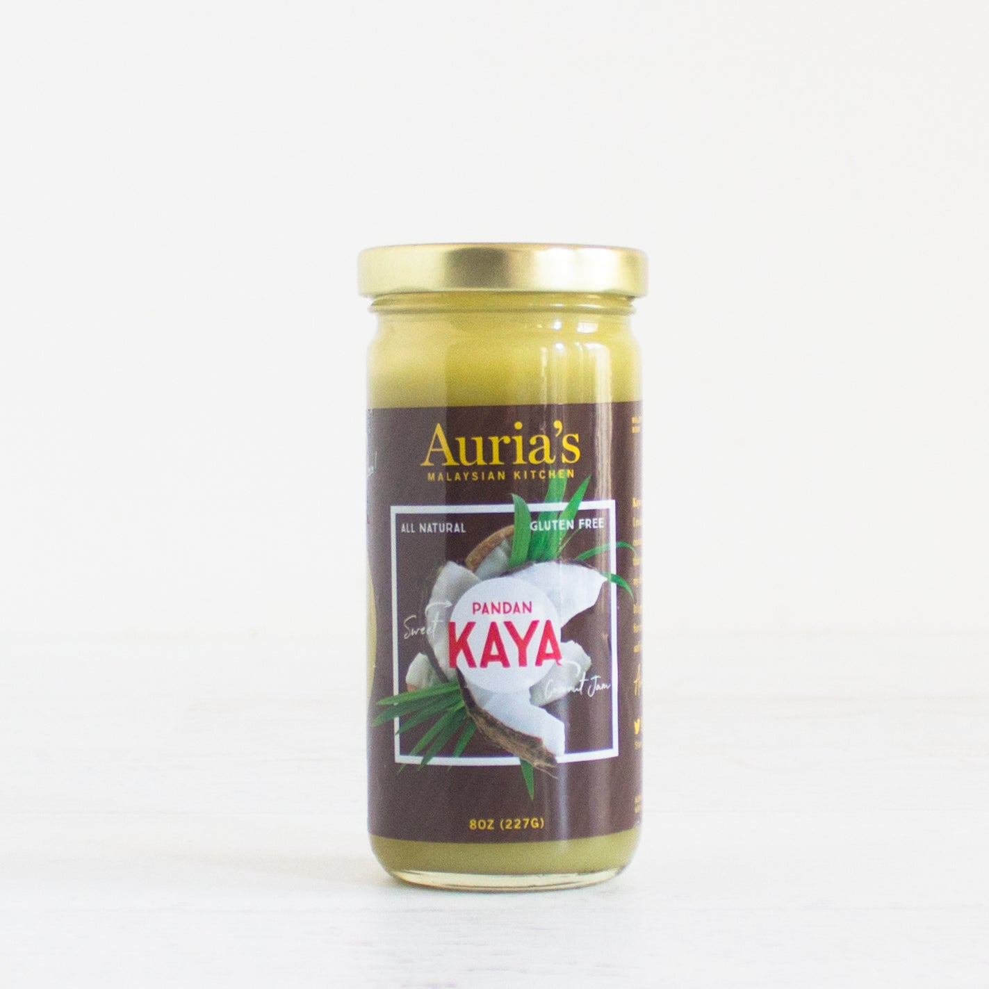 Pandan Kaya by Auria\'s Malaysian Kitchen | Farm To People | Small ...