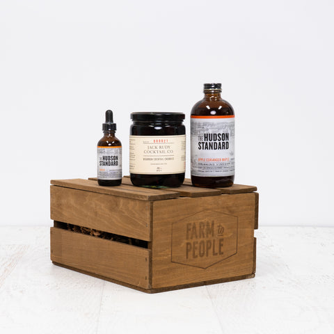 Home Cocktail Kit