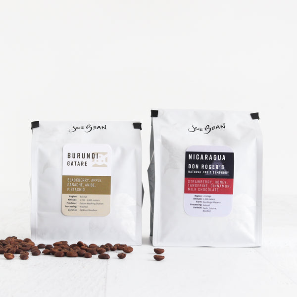 Single Origin Coffee Pack