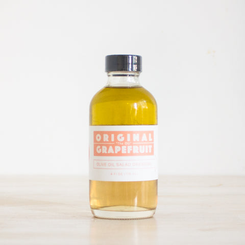 Original Grapefruit Salad Dressing