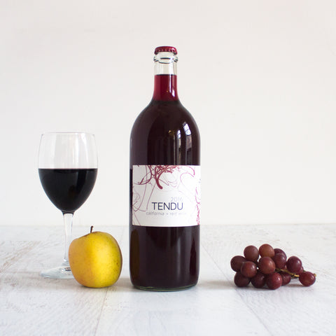 "Matthiasson, California Red Wine, ""Tendu"", 2016 (1L)"