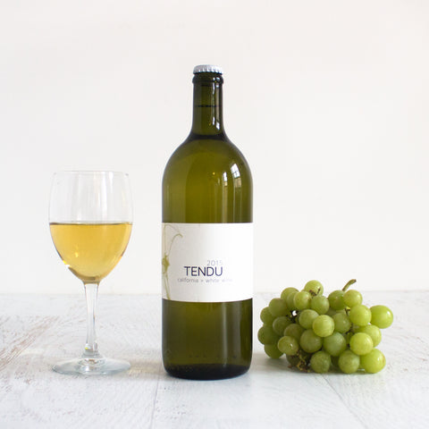 "Matthiasson, California White Wine, ""Tendu"", 2015 (1L)"