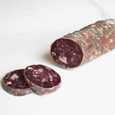 Stagberry Salami