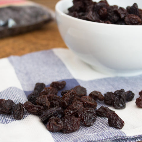 Organic Red Flame Raisins
