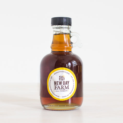 Single Source Vermont Maple Syrup