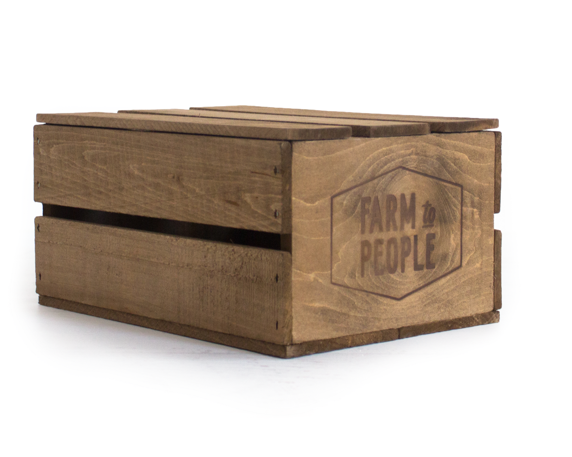 Gift Crate Farm To People Small Batch Artisanal Food And Gift
