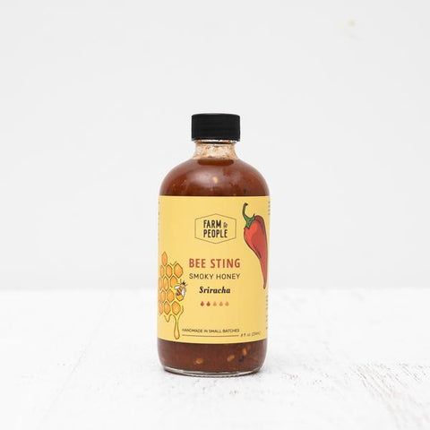 Bee Sting Smoky Sriracha