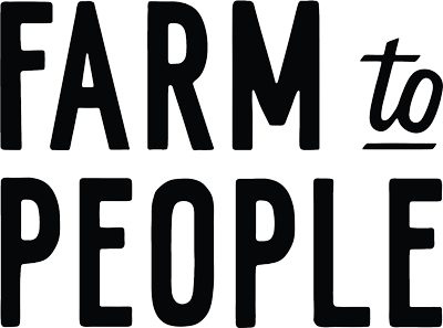 Farm To People | Small-Batch, Artisanal Food and Gift Market