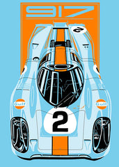 917 | POSTER