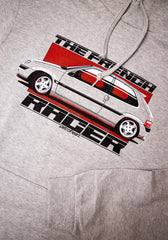 The French Racer | Hoodie