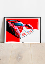 GT-ONE | ARTPRINT