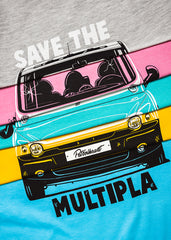 SAVE THE MULTIPLA