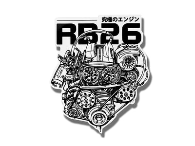 RB-26 | Sticker