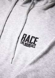 Race the Manuals | Hoodie