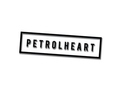 Petrolheart | Sticker