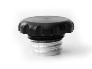The Diamond Range Original Series Black Harley-Davidson Sportster Gas Cap