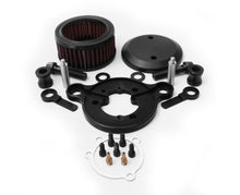 Load image into Gallery viewer, The Diamond Range Boron Harley-Davidson Sportster Air Cleaner Assembly