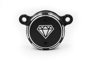 The Diamond Range Cullinan Harley-Davidson Sportster Air Cleaner Assembly