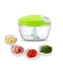 Genius Nicer Dicer Plus Speedy Chopper