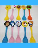 5PCs Cartoon/Animals Kids Spoon
