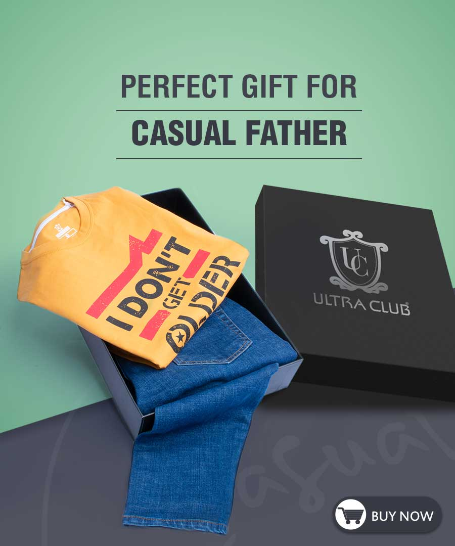 The Casual Gift