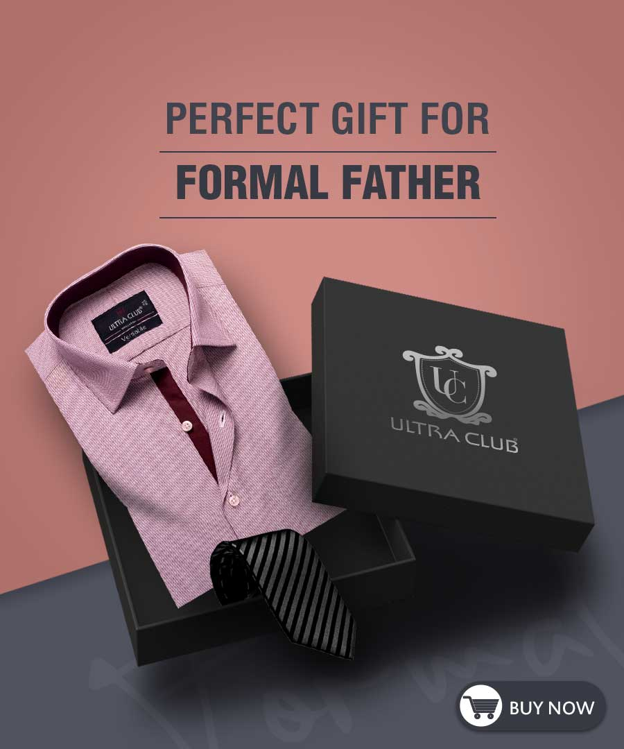The Formal Gift