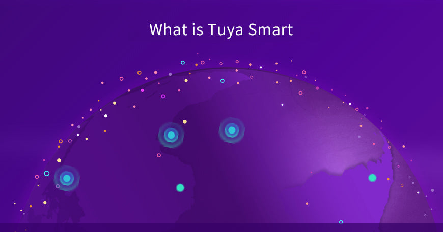 What is Tuya Smart