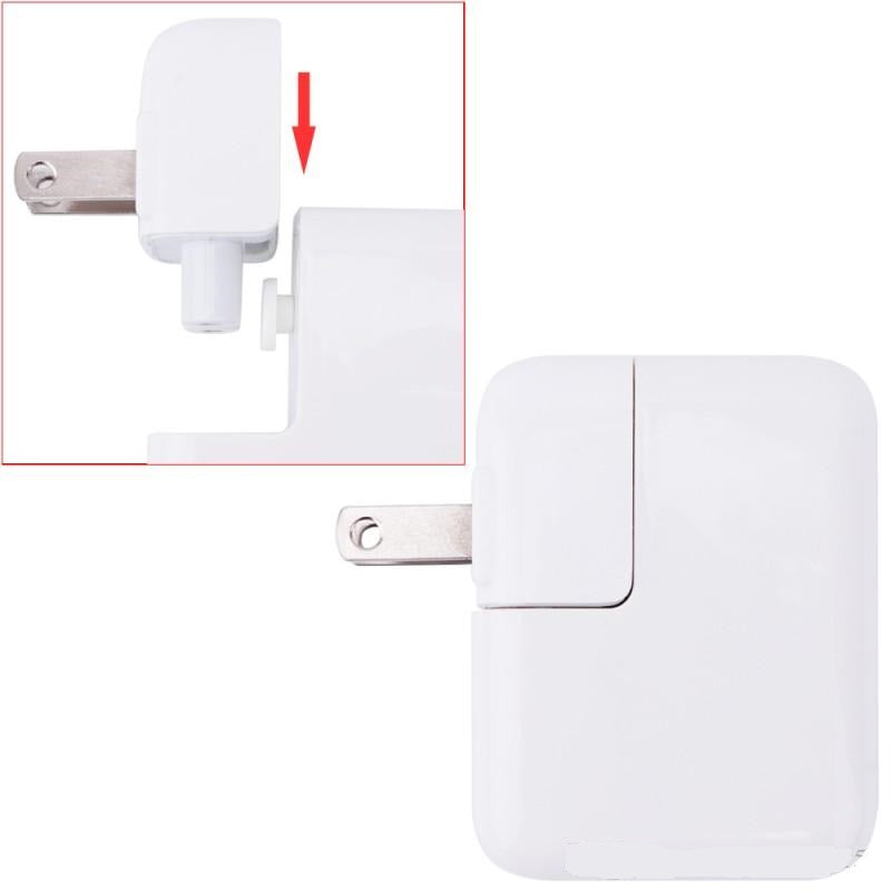 usb wall charger hidden camera structure