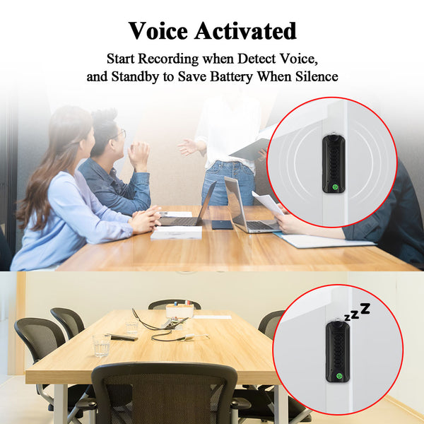 spy voice recorder