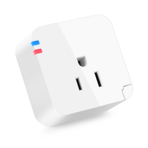 Smartfrog Wifi Smart Plug
